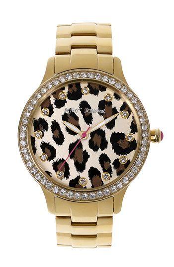 Cheetah watch :)