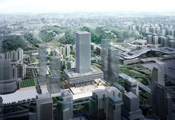 Shenzhen Stock Exchange - China
