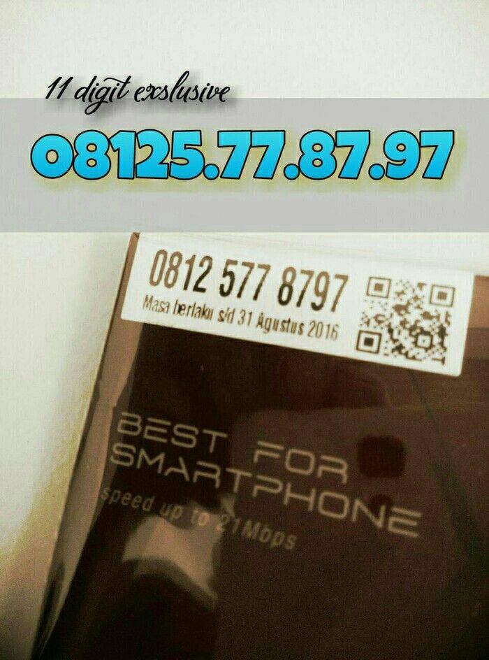 Nomor Cantik simpati 11 digit kondisi aktiv terawat Bukan 2nd Cocok untuk contact person usaha anda.   Minat call 085259999002