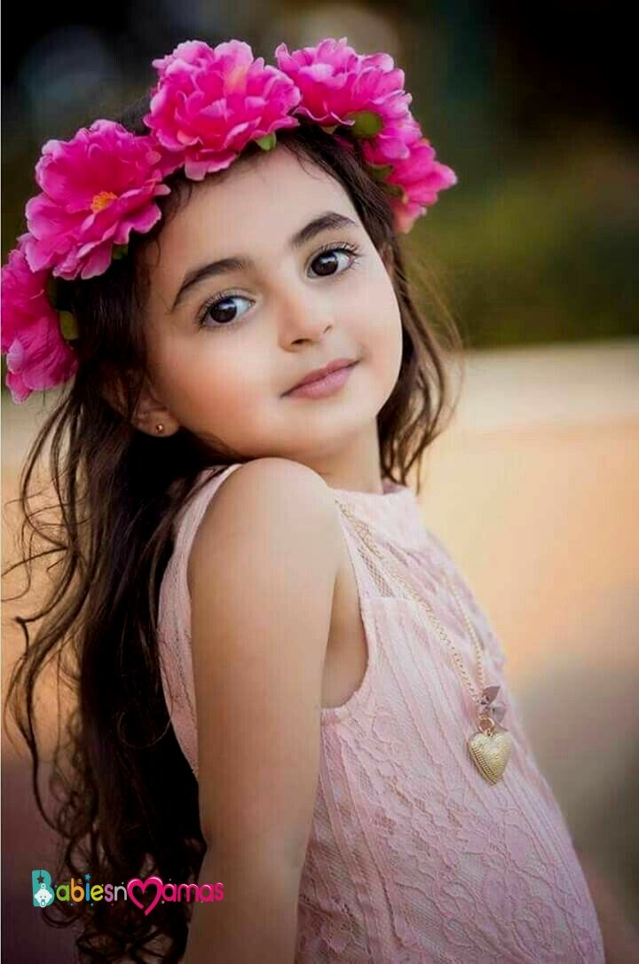 Non Stop Beauty With Images Cute Baby Girl Wallpaper