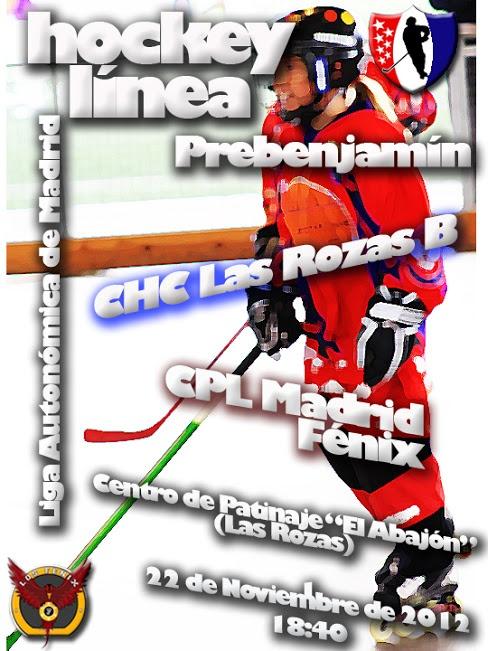Prebenjamines 22-12-2012