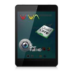 Allview Viva Q8 negru - tableta 7.9'', 8GB, Wi-Fi - F64
