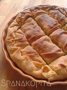 spanakopita - pizza rustica greca_ricetta stuzzichino