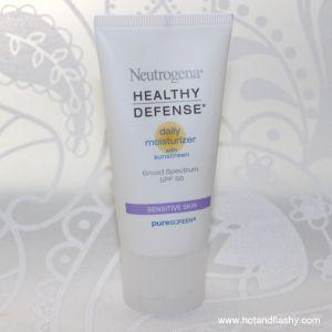 Neutrogena Healthy Defense