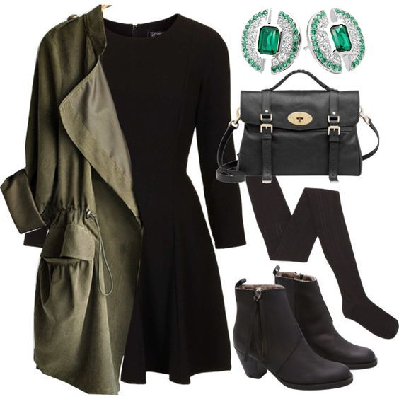 "Repeat after me: ""I deserve new jewellery.""    http://shardsoflondon.com/emerald-of-light  #Jewellery #OOTD"