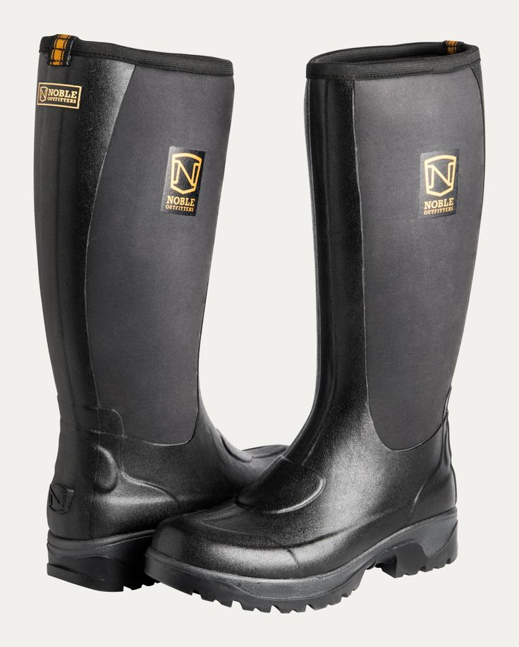 MUDS® Cold Front Men's High