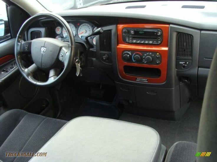 787 best images about work trucks on pinterest ford - 2005 dodge ram 1500 interior parts ...