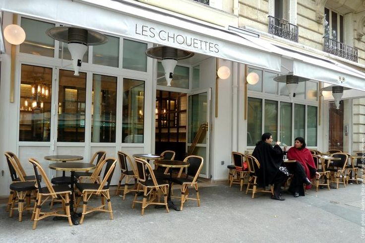 Paris Caf Ef Bf Bd  Ef Bf Bd Chouettes