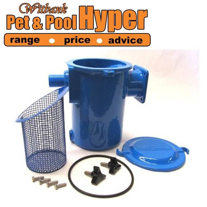 Pet & Pool Hyper Witbank Swimming pool tip: Clean hair and lint pot in the pump every couple of weeks or as needed. Turn off pump to do this. #maintenance #swimmingpool