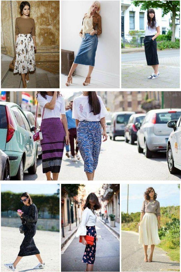 Midi Skirts For Fall (3)