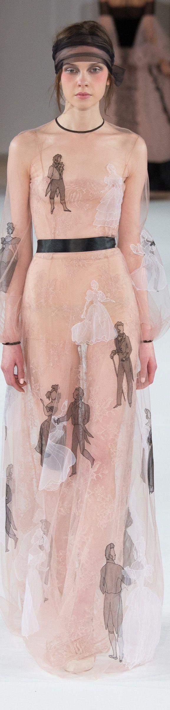 Yulia Yanina spring 2016 couture