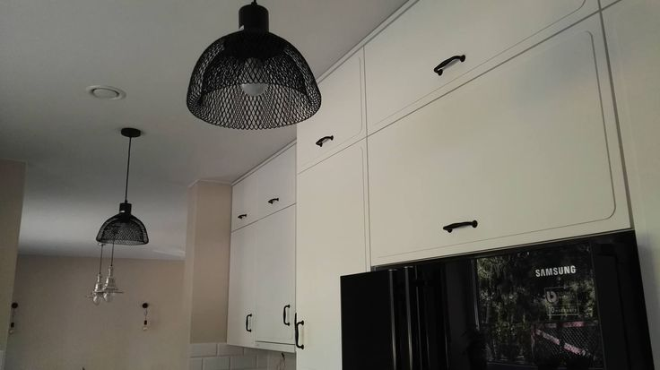 Konstancin - kitchen, scandinavian design