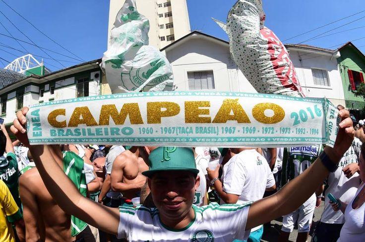 Dudu comanda vitória sobre o Bota e Palmeiras pode ser campeão domingo - Gazeta Esportiva