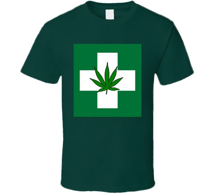 Medical Marijuana T Shirt