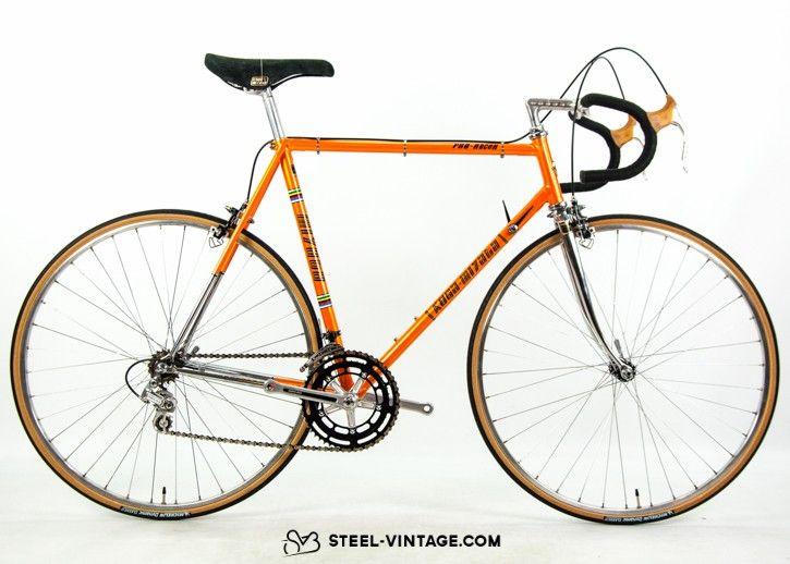 Koga miyata pro racer www.steel-vintage.com