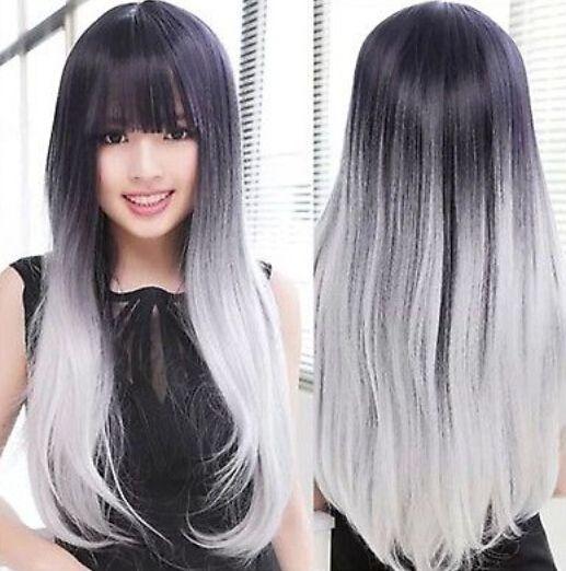 Immagine di http://g03.a.alicdn.com/kf/HTB1rPtrIXXXXXaMXFXXq6xXFXXXS/-Donne-libere-di-trasporto-lolita-capelli-nero-grigio-bianco-lungo-rettilineo-parrucca-cosplay-anime-parrucche.jpg.