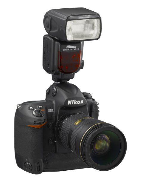Mastering On-Camera Flash. A Post By: Jim Wise. Photo courtesy of Nikon. http://digital-photography-school.com/mastering-camera-flash/