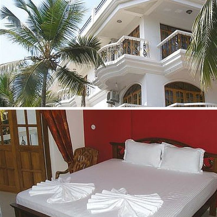 Great Deal – Goa- 2* Bed & Breakfast Blue Sea Beach Resort , Candolim, 14 nights London Gatwick Sunday 6th December Was £725pp now £485pp