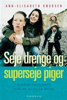 Køb 'Seje drenge og superseje piger' bog nu. -