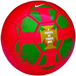 this ball reminds me of nuke! in a good way!