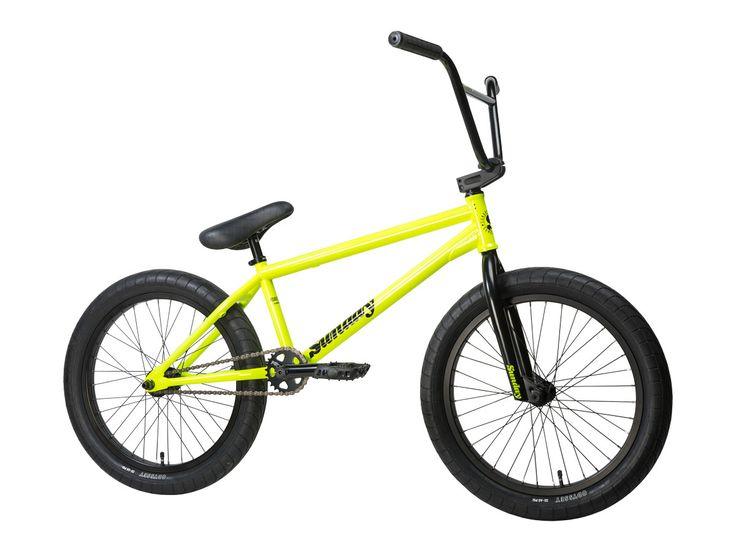 Sunday Bikes