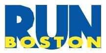 Run Boston Temporary Tattoo