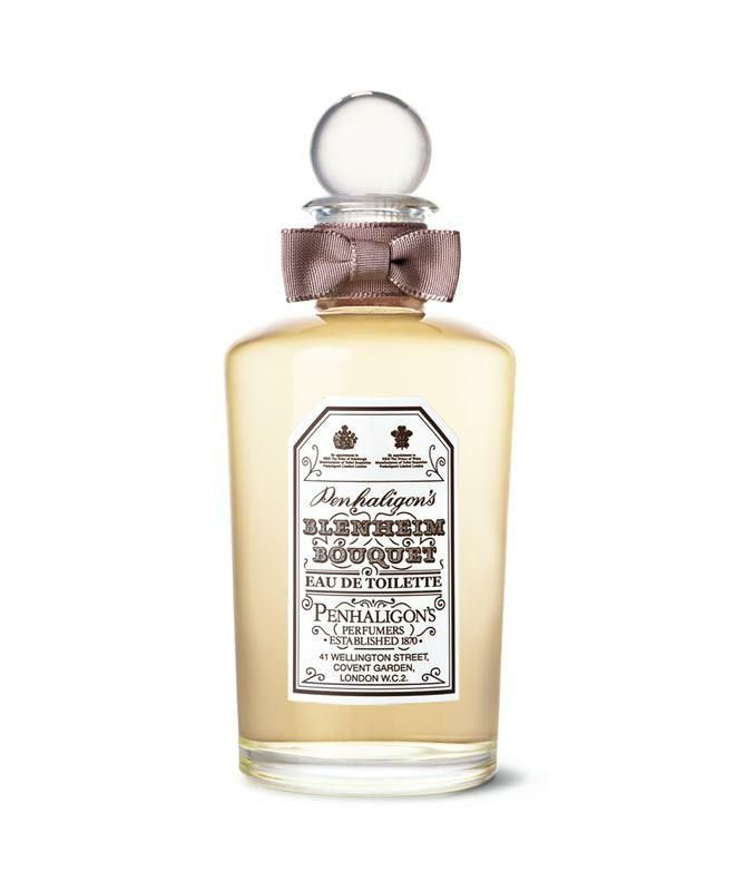 Created in 1902 and takes its name from Blenheim Palace the seat of one of England's most respected bloodlines...Penhaligons London, Toilette 100Ml, Toilette Sprays, Gift Ideas, Penhaligons Blenheim, Bouquets Eau, Blenheim Bouquets, Toilet, Water