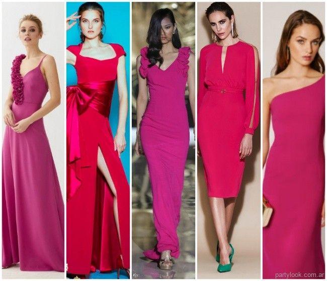 Moda Vestidos Fiesta 2019 Vestidos De Noche Populares