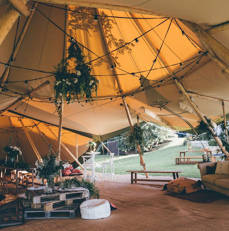 If you want to plan an impressive wedding that's a little bit different, a little bit traditional, and totally peaceful; we are your perfect option for a celebration with your family and friends . we know how to throw an excellent event! Yorkshire Tipis provide an exquisite range of Tipis for weddings, events, corporate events and festivals in the Yorkshire.