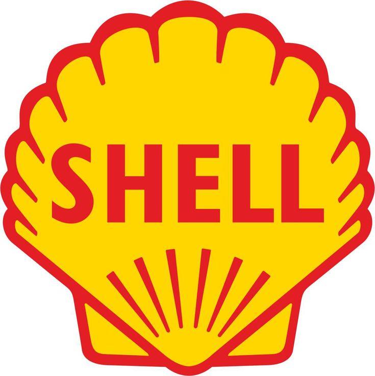 Oil Company Logos | Shell Oil Old Logo