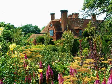 35 best Great Dixter images on Pinterest English gardens Flower