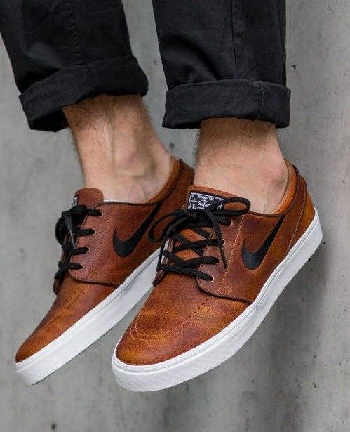 Best leather sneakers for men