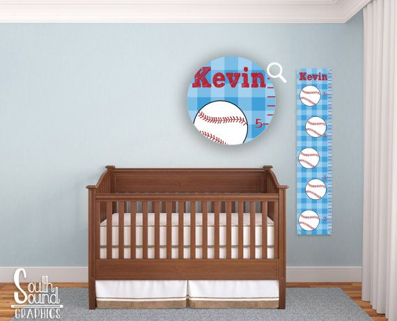 Best 25 kids sports bedroom ideas on pinterest boy for Growth chart for kids room