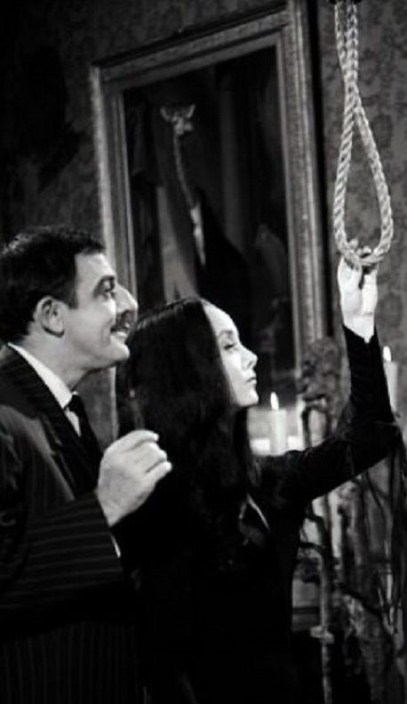The Addams Family (TV Show)