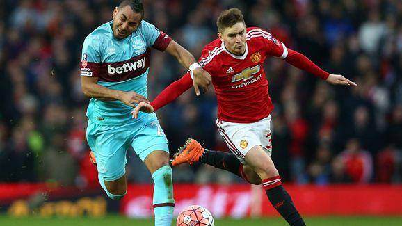 Manchester United Full-Back Guillermo Varela Agrees Eintracht Frankfurt Loan