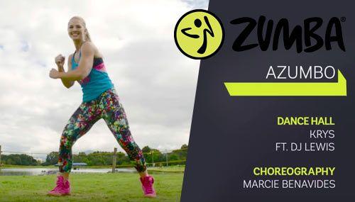 Coreografía de Zumba en vídeo. Coreografía oficial de Zumba. Canción Azumbo  http://www.bienestarfitness.com/videos/zumba-videos/azumbo-coreografia-zumba/  #zumba #zumbafitness #bailar #bailarzumba #videos #coreogra