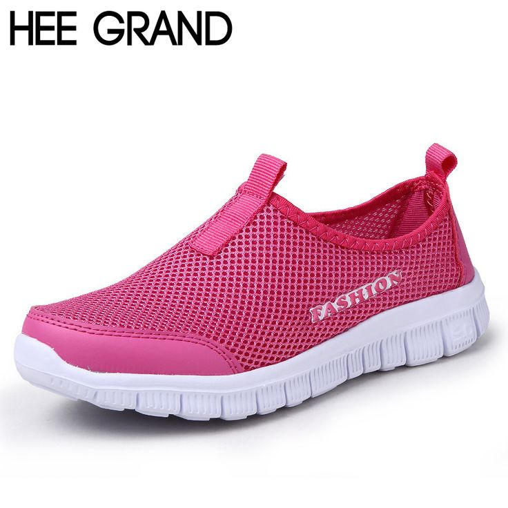 spring and summer European women's sports shoes casual shoes breathable mesh flat round female shoes Free shipping free shipping popular clearance online cheap real collections buy cheap browse cheap pay with visa q5m9d