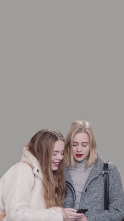 skam lockscreens !