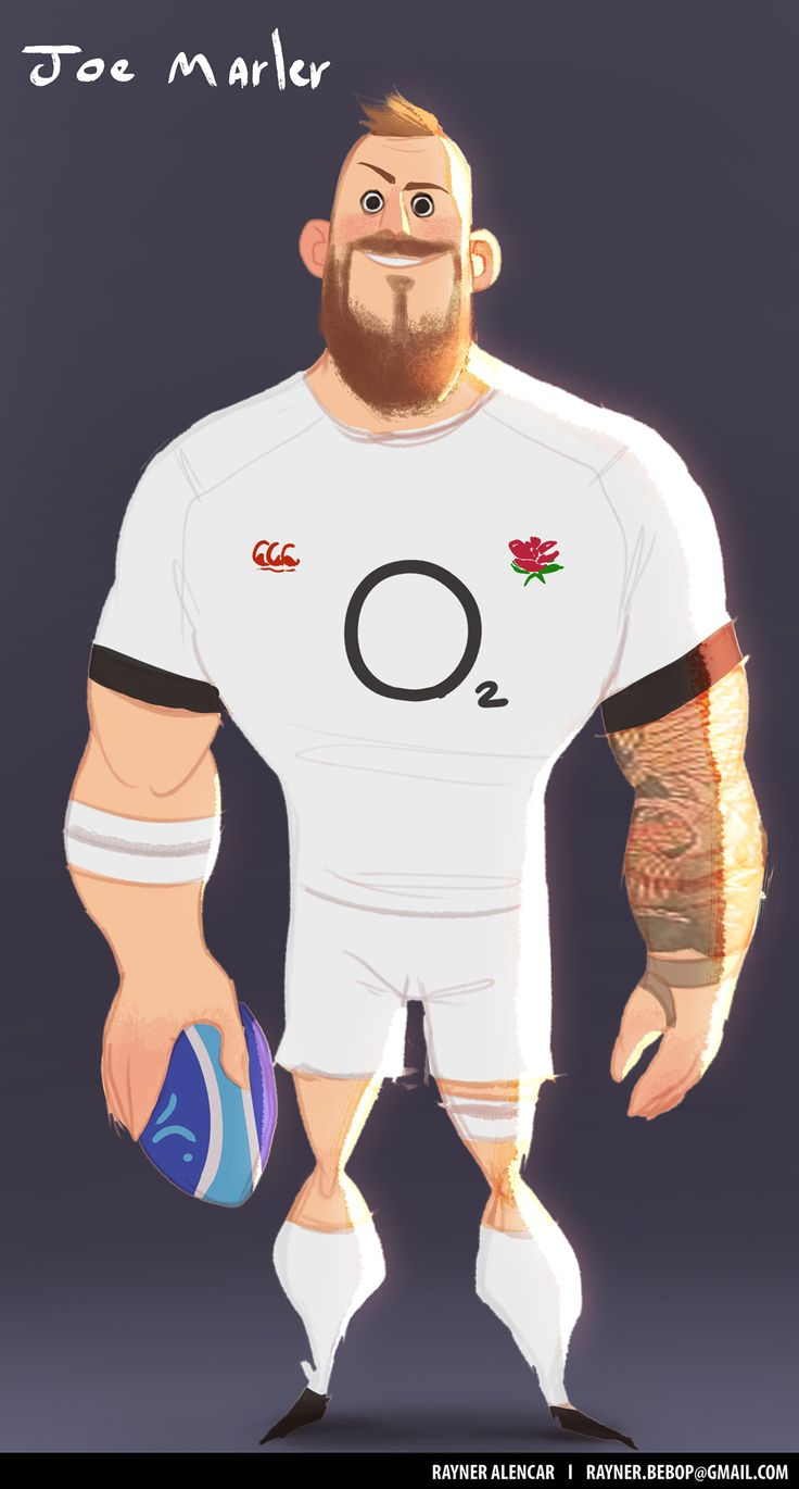 O2 Rugby Team Advertising on Behance