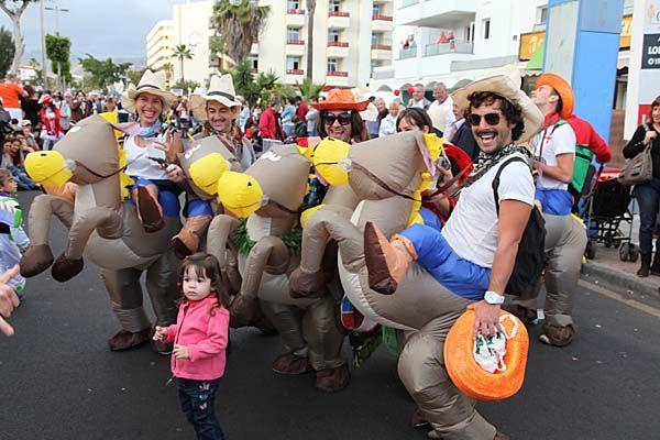Gran Canaria - Kanarische Inseln
