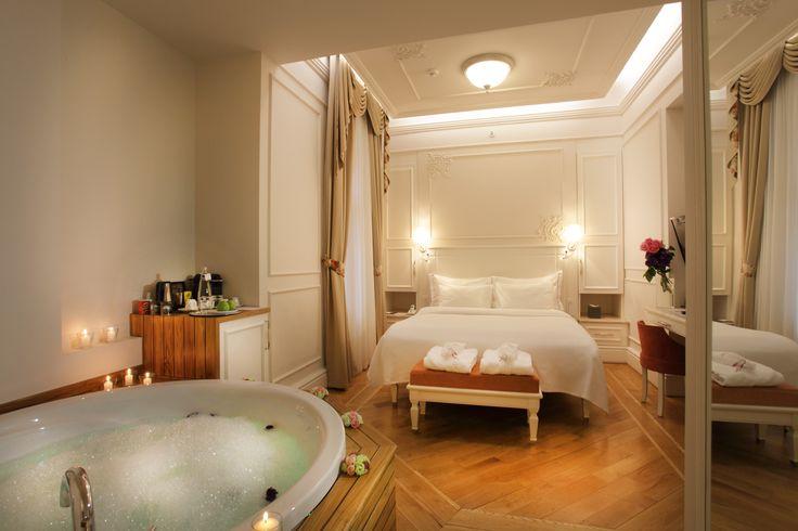 The 10 Most Romantic Hotels in Istanbul. | Budaviva.com