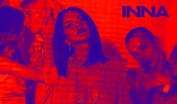 """INNA lanseaza single-ul """"Nirvana"""" cu videoclip oficial"""