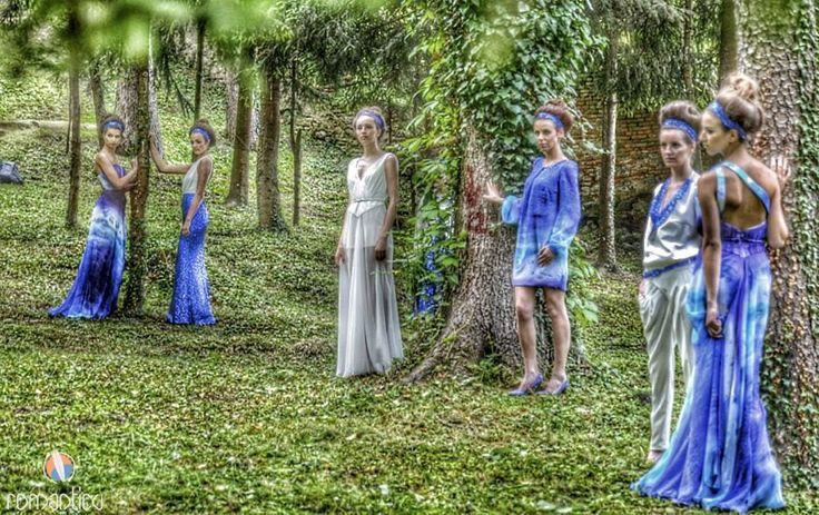Asa s-a incheiat Feeric Fashion Days 2014