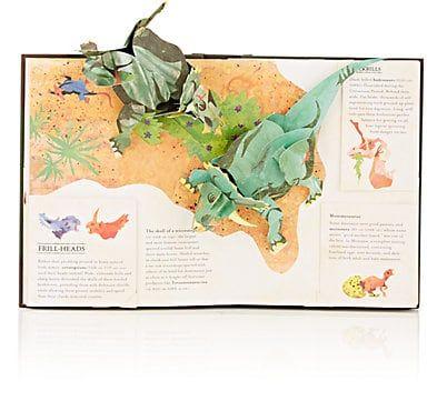 Random House Encyclopedia Prehistorica: Dinosaurs - Books & Bookends - 505510374