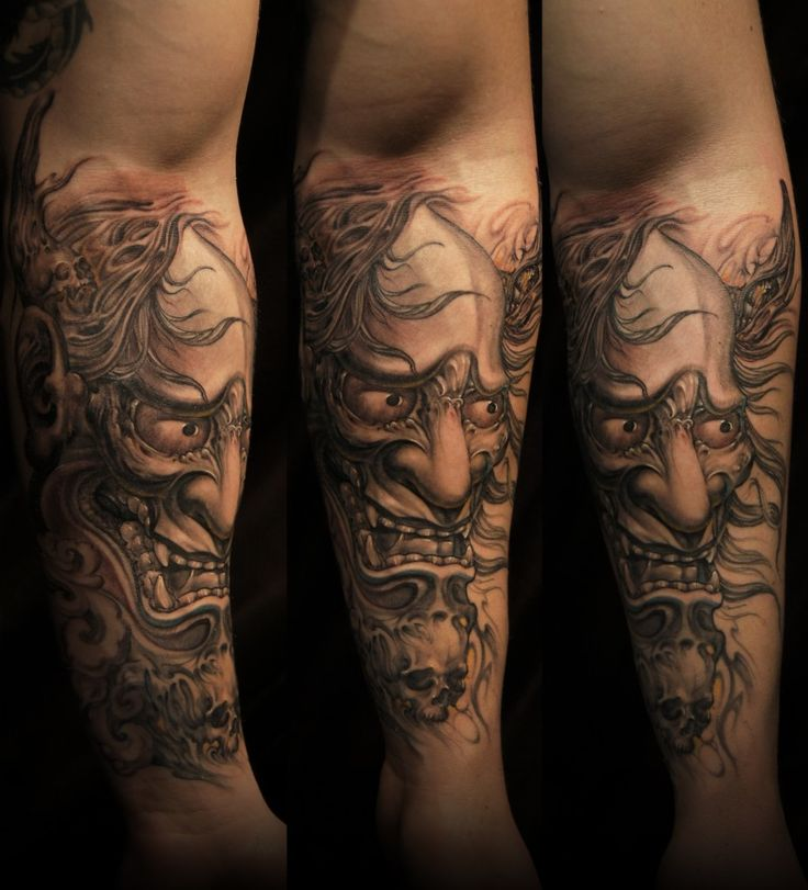 best 25 hannya mask tattoo ideas on pinterest oni tattoo hanya mask tattoo and oni mask tattoo. Black Bedroom Furniture Sets. Home Design Ideas
