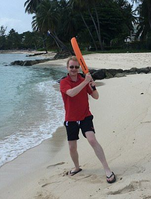 Get a cricket lesson from a legend and meet your West Indian heroes in Barbados