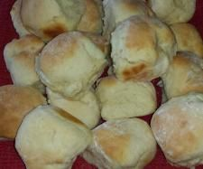 Recipe Too Easy Lemonade Scones by jackiewhite - Recipe of category Baking - savoury