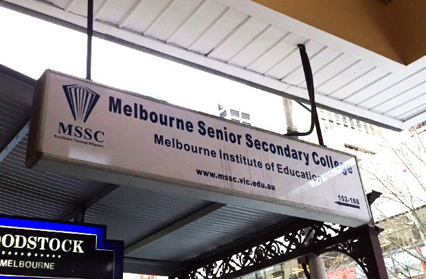 Private Melbourne high school shut down over poor education and welfare to international students | Meld Magazine
