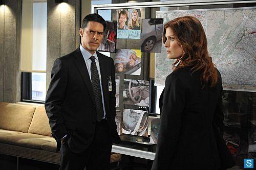 Criminal Minds | Season 6 | Promotional Episode Photos | Episode 6.24 - Supply & Demand