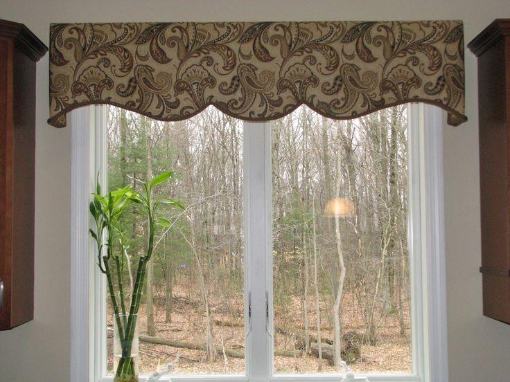 28 best images about window wear etc portfolio on for Best kitchen window treatments